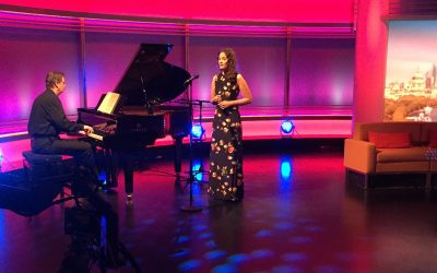 Performance on the Andrew Marr Show