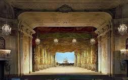 Handel's Ariodanteat Drottningholm