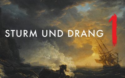 Premier Communications Press Release: Sturm und Drang Volume 1