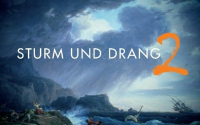 Premier Communications Press Release: Sturm und Drang Volume 2