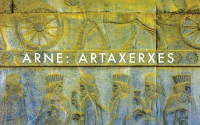 Premier Communications Press Release: Ian Page and The Mozartists rerelease Thomas Arne's restored opera Artaxerxes