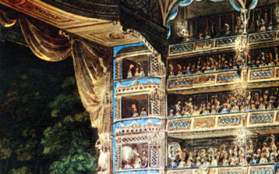 The Operas of Mozart – Ian Page to give 5 online talks with Martin Randall Travel